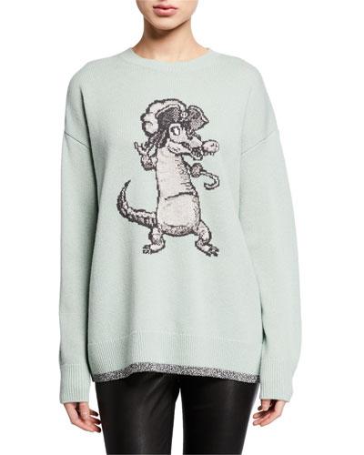 f190b8878e6b Cashmere Wool Spandex Sweater
