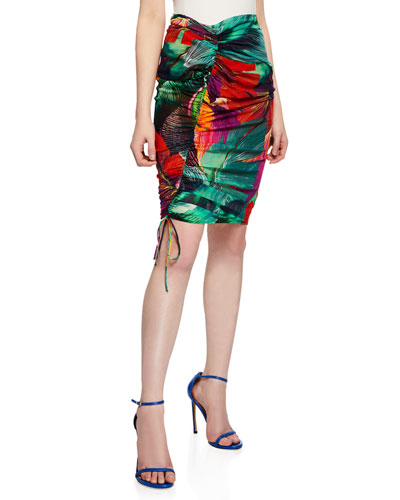 6bb1c51790 Quick Look. PINKO · Esmeralda Pencil Skirt