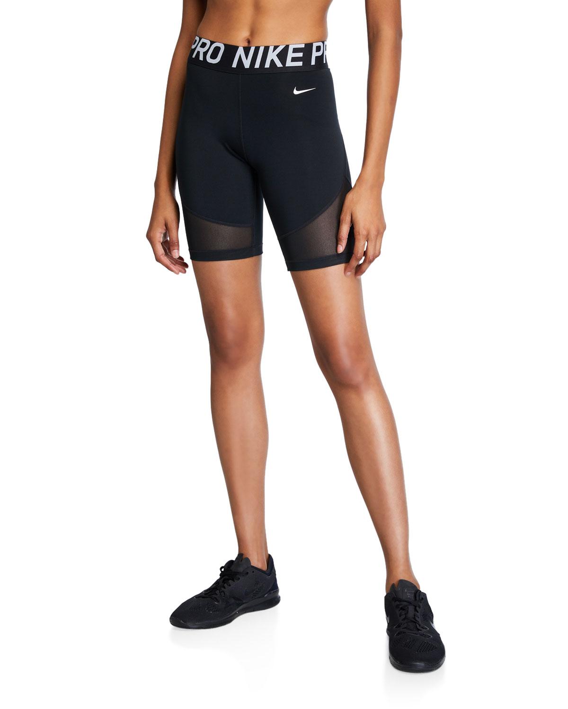 Nike Shorts PRO LOGO BIKER SHORTS