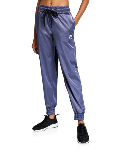 Air Satin Track Pants
