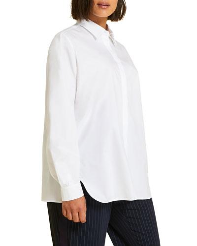 Plus Size Babordo Shirt
