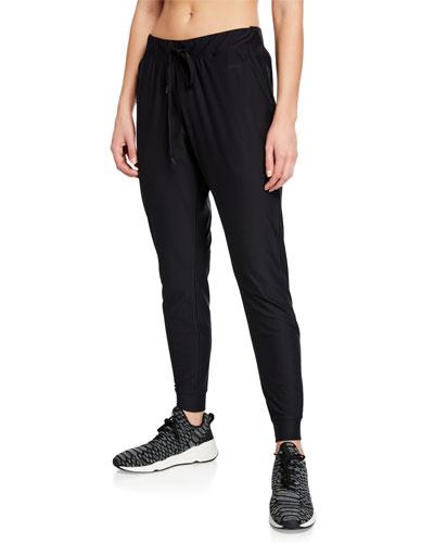 Vanish Active Drawstring Jogger Pants