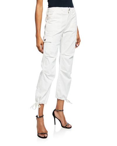 aac903571a9d Cotton Cargo Pants