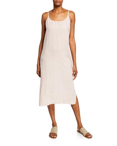 dcb92d8516 Eileen Fisher Slip Dress