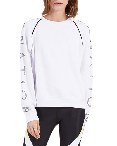 Highline Crewneck Sweatshirt