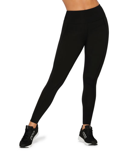 Support High-Rise Full-Length Performance Tights