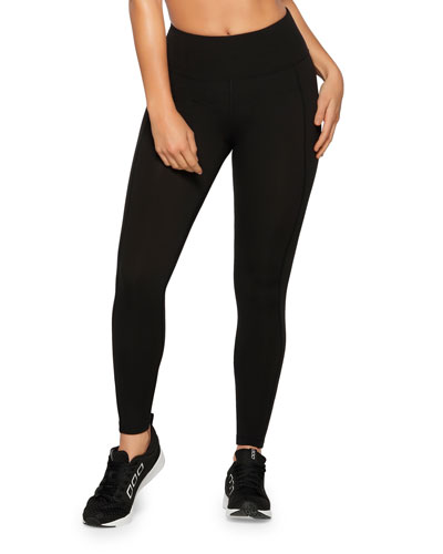 Ultimate Support Full-Length Performance Tights