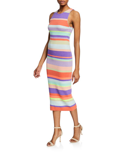 86e5ef963833c6 Slim Silhouette Dress