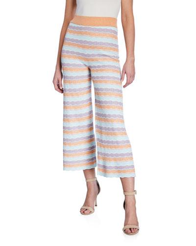 Basil Knit Pants