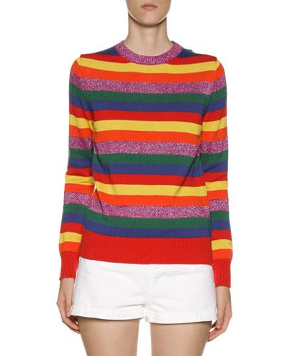 30fbaea36 Moncler Long Sleeves Sweater