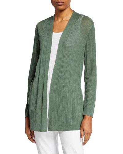 081730eb37c Womens Open Front Cardigan