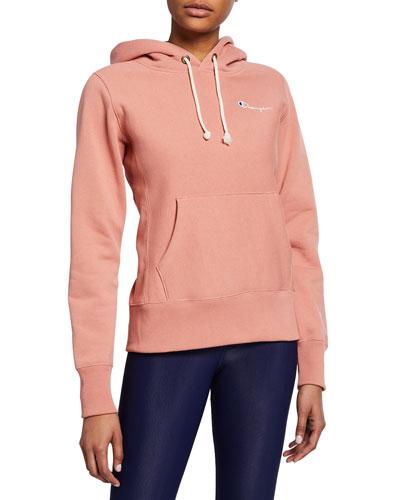 Hooded Logo Sweatshirt