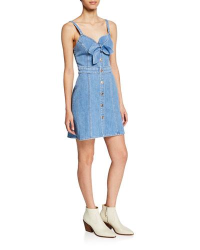 2f29def2a426 Denim Womens Dress | Neiman Marcus