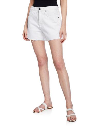 Le Brigette High-Waist Shorts