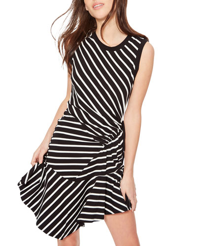fcc6913514f5 Asymmetrical Hem Spandex Dress | Neiman Marcus