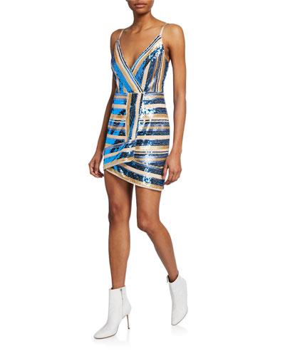 28a12010fa Spaghetti Straps Dress