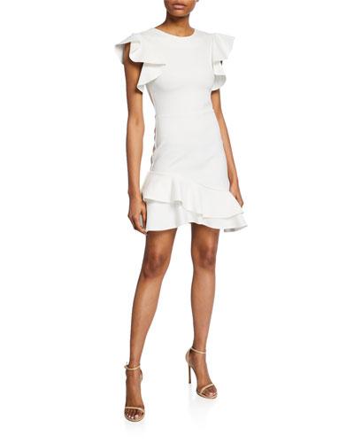 6a5d940b Amanda Uprichard Dress | Neiman Marcus
