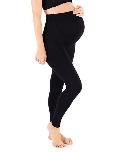 Maternity Bump Support Leggings