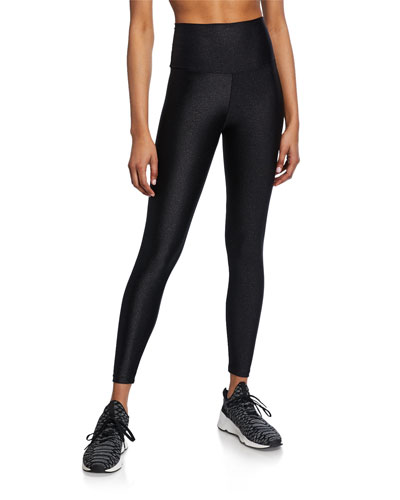 04a7c15f753d5 Quick Look. Beach Riot · Shine High-Rise Leggings. Available in Black