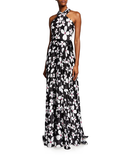 24095babb2d4 Theia Imported Gown | Neiman Marcus