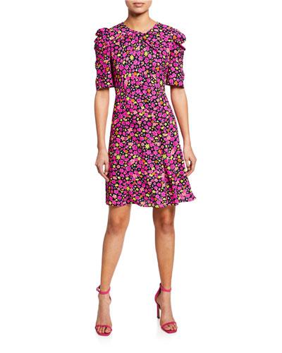 763c7ae5 Kate Spade New York Dress | Neiman Marcus