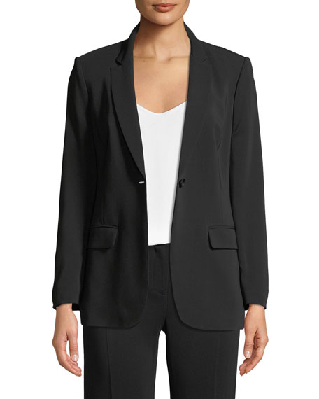 Kobi Halperin Misha One-Button Jacket