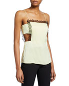 3.1 Phillip Lim Cami & Matching Items