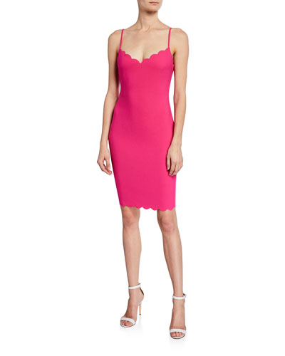 Lolita Sweetheart Spaghetti-Strap Dress