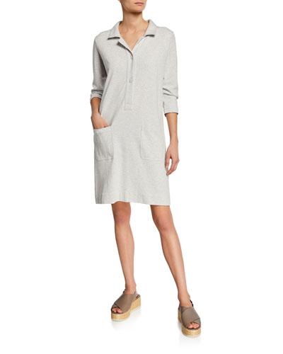 ffd374fe5 Joan Vass Petite Dress | Neiman Marcus