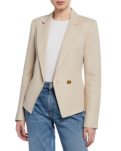 Fremont Single-Button Jacket
