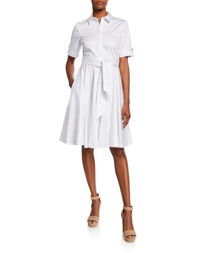 d77b6a0fb05 Full Skirt Silhouette Dress