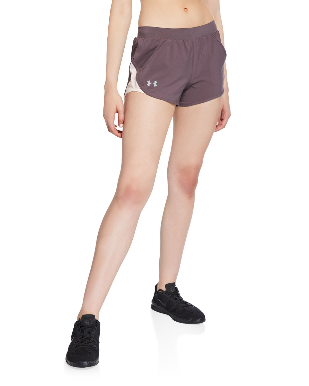 Under Armour Shorts FLY BY RUNNING SHORTS