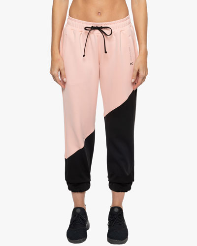 Identify Colorblock Sweatpants