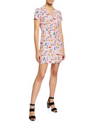 HVN Mini Morgan Dress