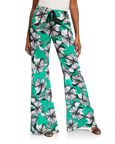 4a2e6161548ac Alexis Imported Pants | Neiman Marcus