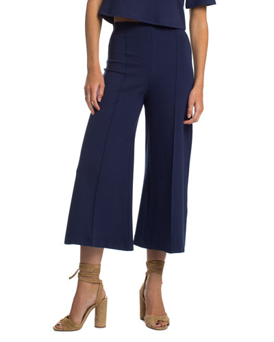 bab96d29ff High Waist Banded Pants