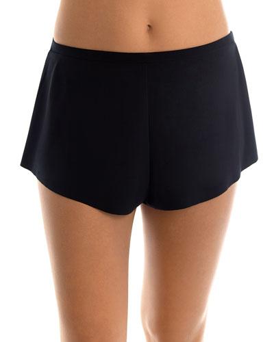 Jersey Tap Shorts Swim Bottom