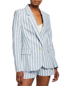 L'Agence Mariela Racer Bodysuit & Matching Items