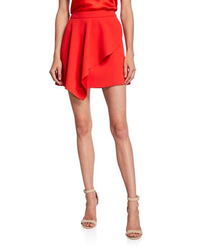 43ba4086ff Designer Red Skirt | Neiman Marcus