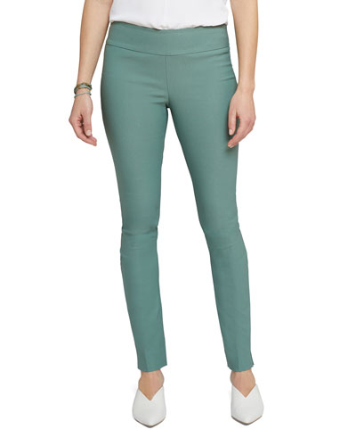 Slim Wonderstretch Pull-On Pants