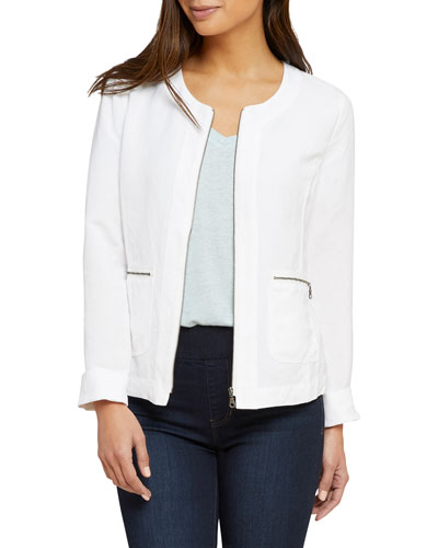 Front Runner Zip Jacket