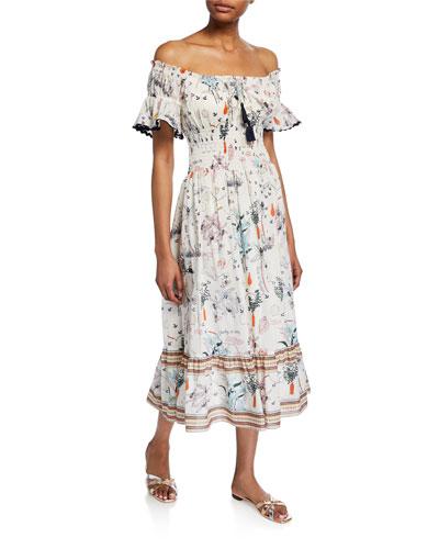 dc7eb7629c9 Tory Burch Dress