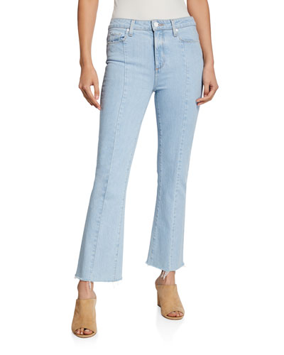 Collette Vintage Jeans with Seaming