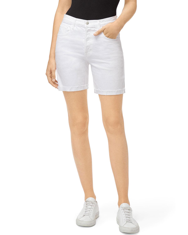 J Brand Shorts BILLEY DENIM SHORTS