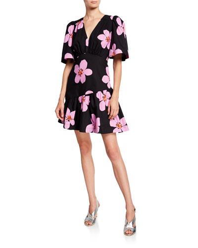 a07cb8aeac9d4 Empire Waist Womens Dress | Neiman Marcus