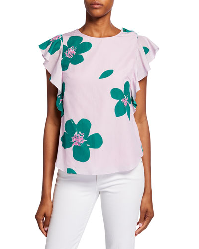423a2968ff21 Kate Spade New York Top | Neiman Marcus