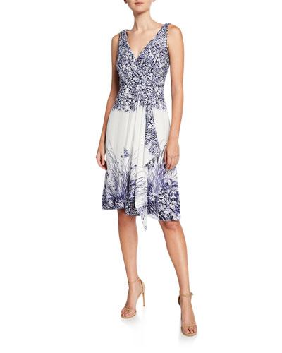 Harlow Sleeveless Dress