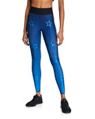 Ultracor Ultra High Gradient Dropout Star Leggings