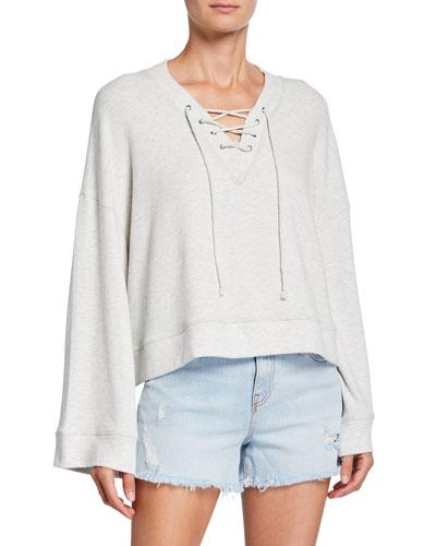 Soma Knit Pullover