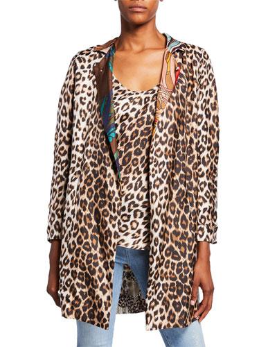 7a0a6cf94 Womens Silk Jacket | Neiman Marcus | Womens Silk Coat, Ladies Silk ...